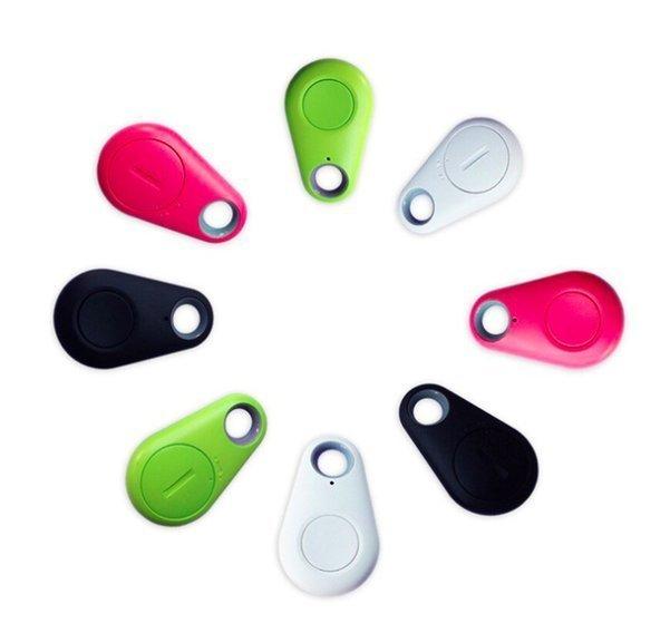 iTag ‑ Bluetooth‑tracker för nycklar, plånboken mm