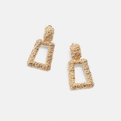 Örhänge earring guld jewelry diamond
