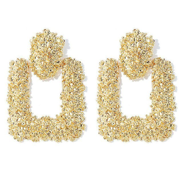 earring guld jewelry diamond