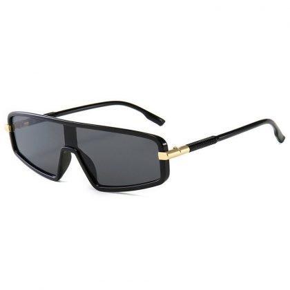Superhot Eyewear 2020 Men Women Mono Lens Solglasögon UV400