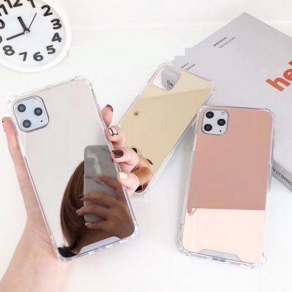 Mobilskal iPhone11 PRO Spegelglas