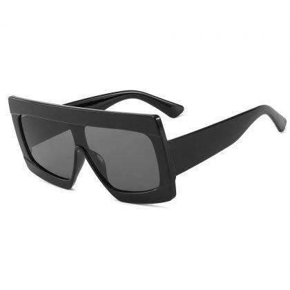 Shades Thick Oversized Sunglasses UV400
