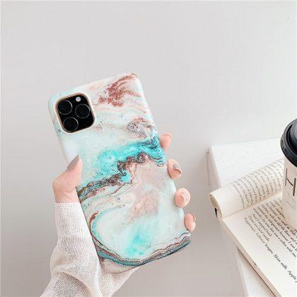 Vackert skal till iPhone11 Pro med unikt mönster