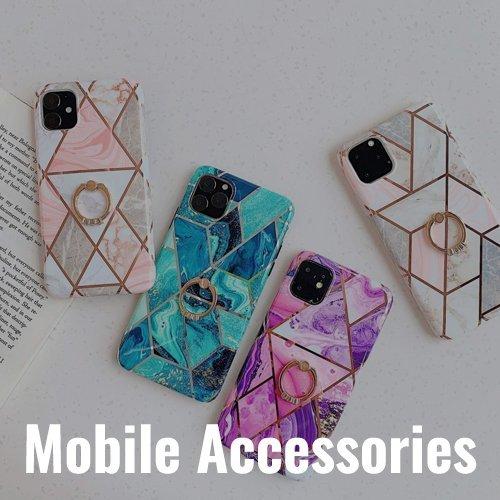 Mobile Accessries