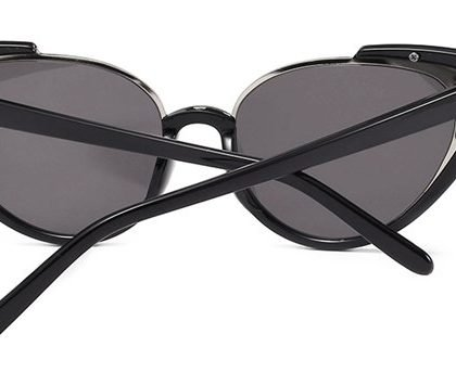 Superhot Eyewear 2020 Fashion Women Cat Eye Sunglasses UV400