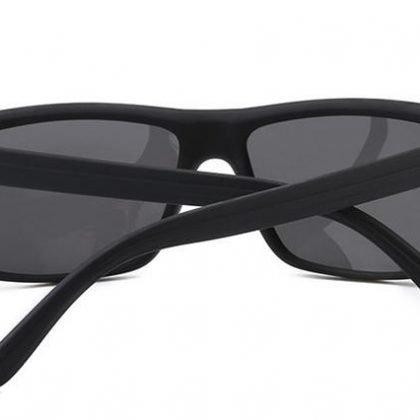 Polariserade solglasögon till sport och utomhus
