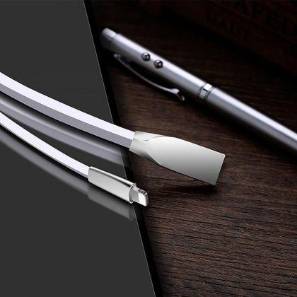 Exklusiv laddare av högsta kvalitet till iPhone