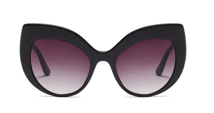 Oversized Women Cat Eye Shades 2020 UV400