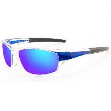 Polariserade solglasögon till sport och utomhus flera färger