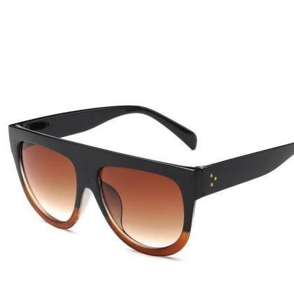 Klassiska Solglasögon med glas i stigande styrka UV400