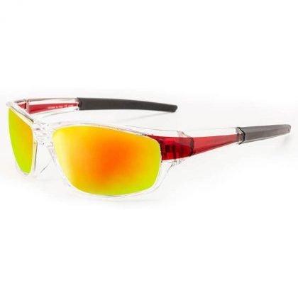 Polariserade solglasögon till sport och utomhus orange