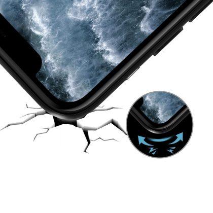 iPhone 12 & 13 Pro Max Mini skal skog och berg träd natur